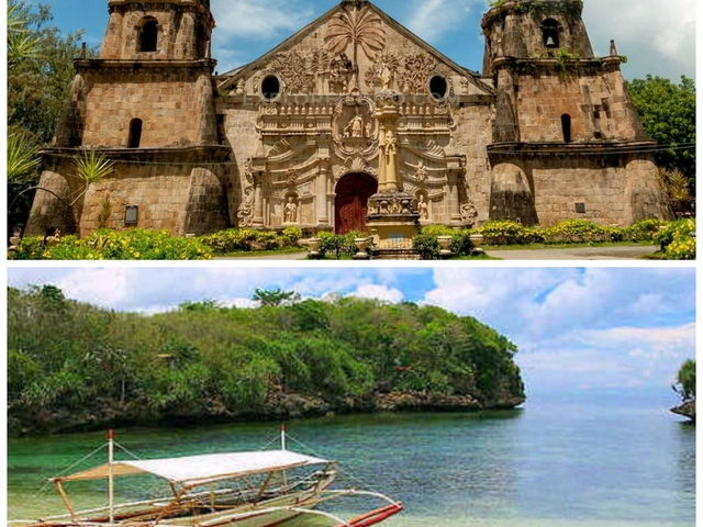 Iloilo Guimaras (3D/2N) Photos