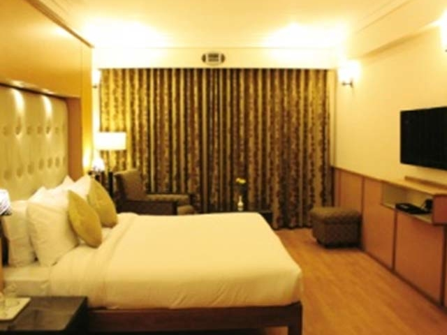 Hotel Park Grand- Haridwar, Uttarakhand Photos
