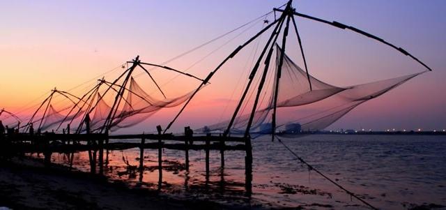 Luxurious and Fantastic Kerala Photos