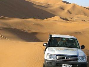3 Days Tour From Marrakech To Merzouga Desert Fotos
