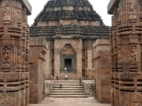 Sun Temple Konark