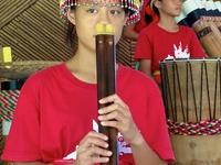 The Paiwan Tribal Music In Taitung Taiwan