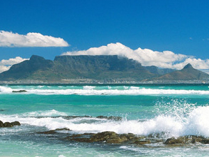 South Africa - Adventure and Leisure Holiday