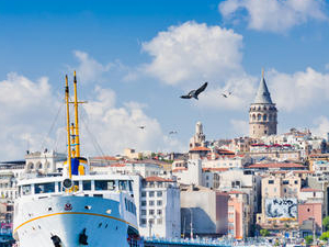 Turkey Istanbul Adventure Holiday Package Photos