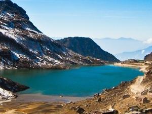Winter Kanchenjunga Offer - Darjeeling Tour Fotos