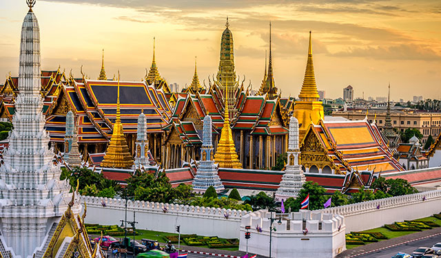 Culture & Cooking in Thailand Photos