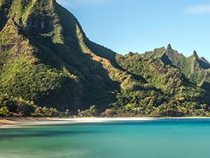 Mountain Tubing & Movies in Kauai