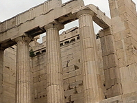 Private Half-Day Athens Tour