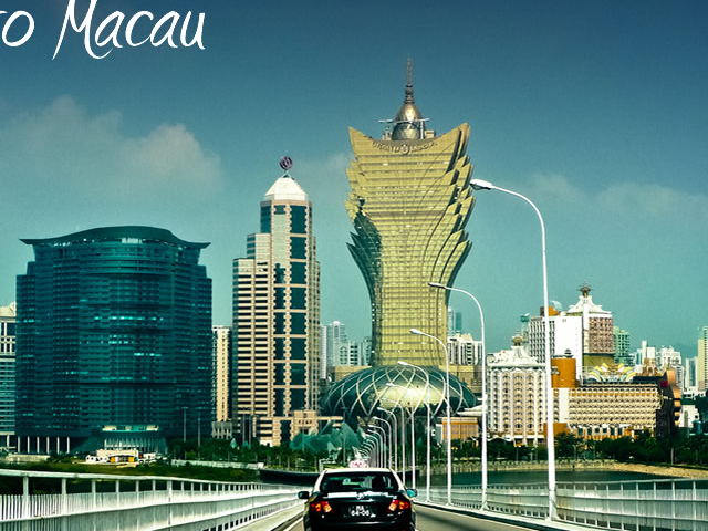 4Star-5NT - Hong Kong and Macau Holiday Package Photos