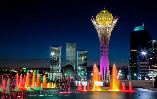 Kazakhstan (Almaty) Tour Package Photos