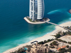 Dubai Family Holiday Offer