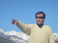 Pranav Sharma