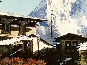 Everest & Tengboche Monastery Trek Fotos