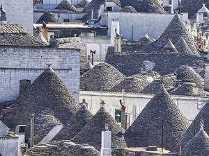 Discovery of Puglia Small Group Tour - No Single Supplement