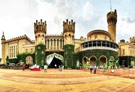 Bangalore, Mysore, Ooty, Kodaikanal Tour Fotos