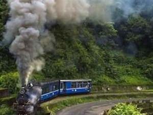 Darjeeling Gangtok Holiday Trip Fotos
