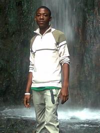 John Mhagama