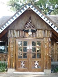 Mara Lodge