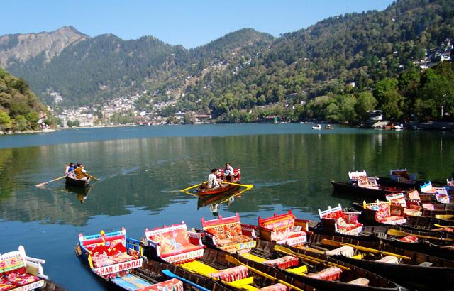 Weekend on Uttarakhand Tour Photos