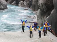 Whataroa River Heli Rafting