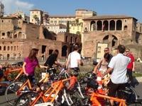 Civitavecchia Shore Excursion Rome By Bike