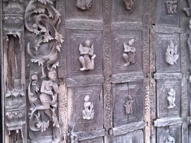 Myanmar Cultural Tour Photos