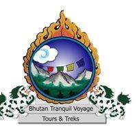 Bhutan Tranquil Voyage Photo