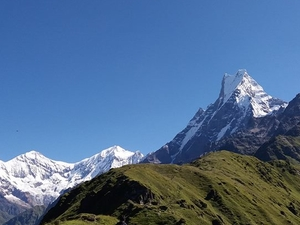 Mardi Himal Tour Photos