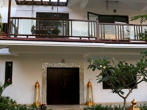 Perfect Package Nora Villas in Goa