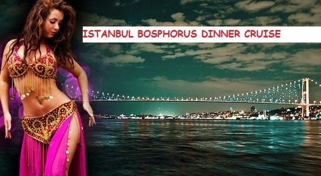 Istanbul Dinner Cruise Photos