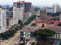 Addis Ababa The Head Quarter Of African Union Tour