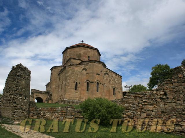 One Day Tour In Mtskheta Photos
