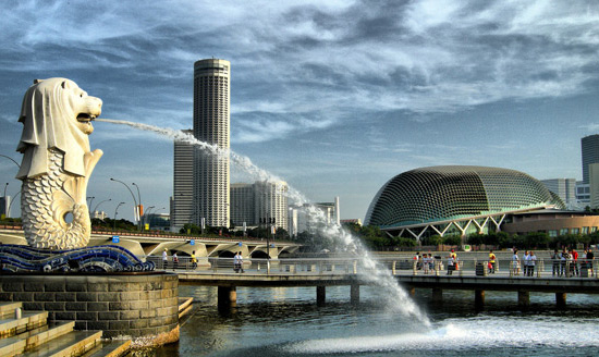 Luxury Singapore Holiday From India Photos