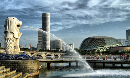 Luxury Singapore Holiday From India Photos