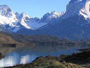 Torres del Paine Trek Chile Photos