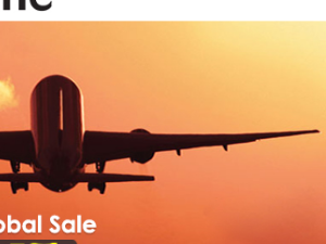 Business Class Sale Offers