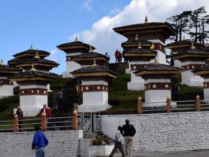 Experience Bhutan,The Land of Thunder Dragon !! Photos