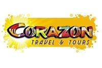 Corazon Tours