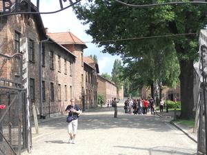 Auschwitz-Birkenau & Schindler's Factory Photos