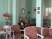 Casa Nivia Santiago De Cuba 02