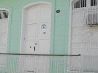 Casa Nivia Santiago De Cuba 01