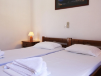 Rooms with Breakfast & CAR in Naxos Island