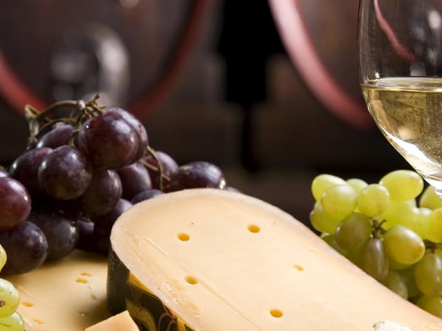 Bologna Wine Tour Photos