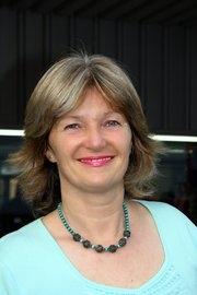 Silvia Junker