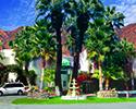 Palm Springs Palm Mountain Resort Spa