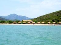 Nha Phu Bay, Bay of Seafood - Nha Trang