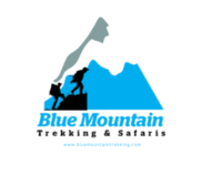 Bluemountaintrekking