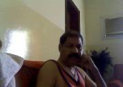 Harischandram Naik