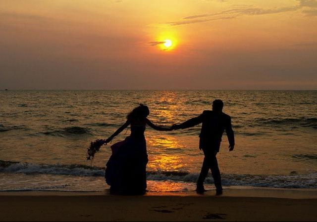 Blissfull Honeymoon in Sri Lanka Photos
