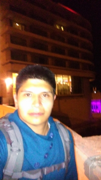 Dany Andres